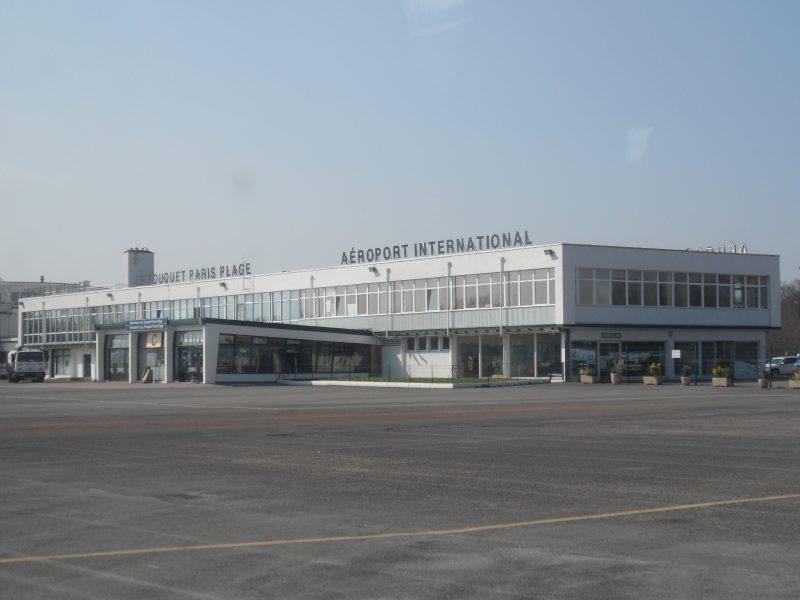 Le Touquet Terminal Building